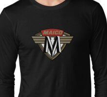 Maico Motorcycles Long Sleeve T-Shirt