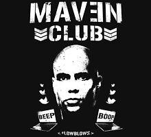 MAVEN CLUB - #LOWBLOWS Unisex T-Shirt