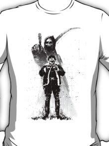 No Heroes T-Shirt