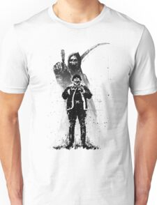 No Heroes Unisex T-Shirt