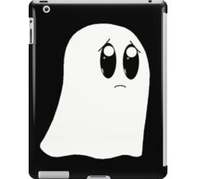 Ghosty! iPad Case/Skin