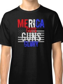 Merica Classic T-Shirt