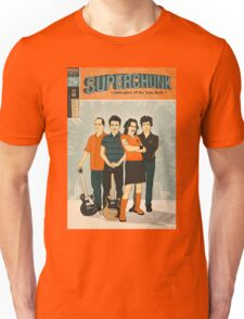 Superchunk Illustration Unisex T-Shirt