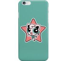 Jigglypuff Girl! iPhone Case/Skin