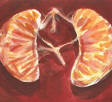 The Fruit You Breathe With by Jenny Gunter
