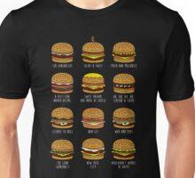 Pun Buns Unisex T-Shirt