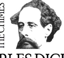 Dickens Sticker