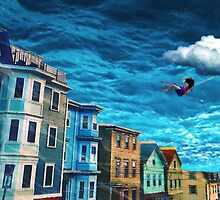 Ocean Swing by lindsaymhuba