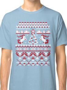 An Ugly Pokemon Christmas Classic T-Shirt