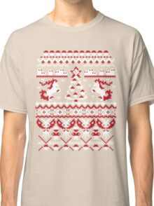 An Ugly Pokemon Christmas Classic T-Shirt