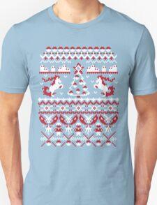 An Ugly Pokemon Christmas T-Shirt