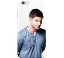 JENSEN ACKLES. iPhone Case/Skin
