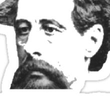 Dickensian2 Sticker