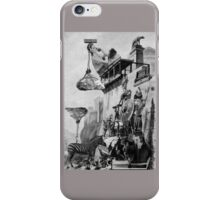 So they are Invading The Eastern Wall Honey. iPhone Case/Skin