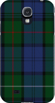 00494 MacKenzie Bailey Clan Tartan  by Detnecs2013