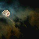 Harvest Moon by Katya Lavorovna