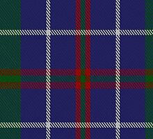 00493 MacHardy Blue Tartan by Detnecs2013