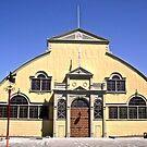 Aberdeen Pavilion, Ottawa, ON Canada by Shulie1