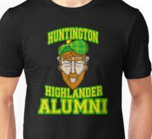 Huntington Highlander Alumni Unisex T-Shirt