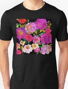 Petal Power Unisex T-Shirt