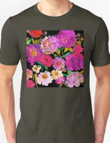 Petal Power Unisex T-Shirt
