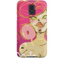 Delicious Ooola Samsung Galaxy Case/Skin