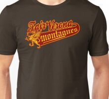Romeo Unisex T-Shirt
