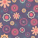 Floral by Sydney Eller