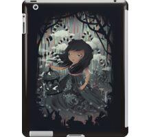 DREAMY NIGTHMARES iPad Case/Skin