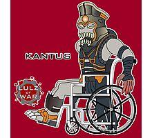 Lulz Of War: Disabled Kantus Photographic Print