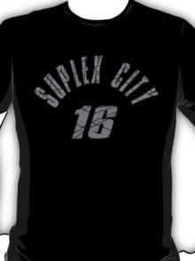 SUPLEX CITY 16 T-Shirt