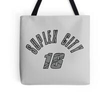SUPLEX CITY 16 Tote Bag