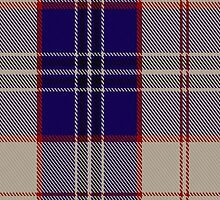 00485 Harris Royal Blue Tartan by Detnecs2013