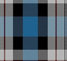 00482 Ferguson Dress Blue Dance Tartan  by Detnecs2013