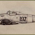 Regia Aeronautica! by Sean Phelan