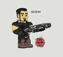 Lulz Of War: Dom Unisex T-Shirt