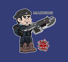 Lulz Of War: Marcus Unisex T-Shirt