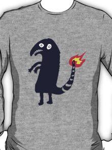 Bad Charmander Tattoo T-Shirt