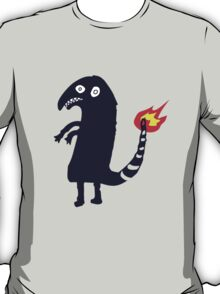 Bad Charmander Tattoo T-Shirt