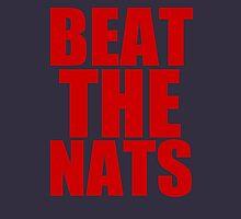 Atlanta Braves - BEAT THE NATS Unisex T-Shirt