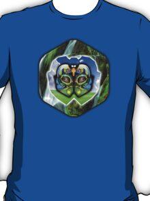The Green Aegis T-Shirt