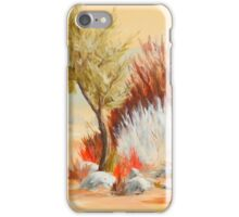 Lenore's Desert iPhone Case/Skin