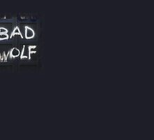 Bad Wolf by shalafi