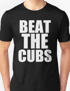 Chicago White Sox - BEAT THE CUBS T-Shirt