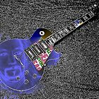 AceFace Guitar 1 by KirneH001
