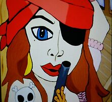 Pirate  by maxine201192