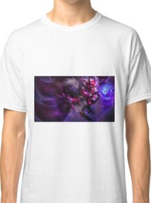 Challenger Ahri - 4K resolution Classic T-Shirt