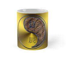 Libra & Dragon Yang Earth Mug