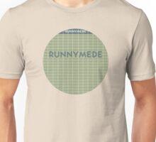 RUNNYMEDE Subway Station Unisex T-Shirt