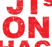 JT's Bone Shack BBQ Sticker
